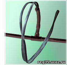 Монтаж внутренних электропроводок в стальных трубах