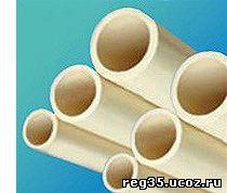 Электропроводки в пластмассовых трубах