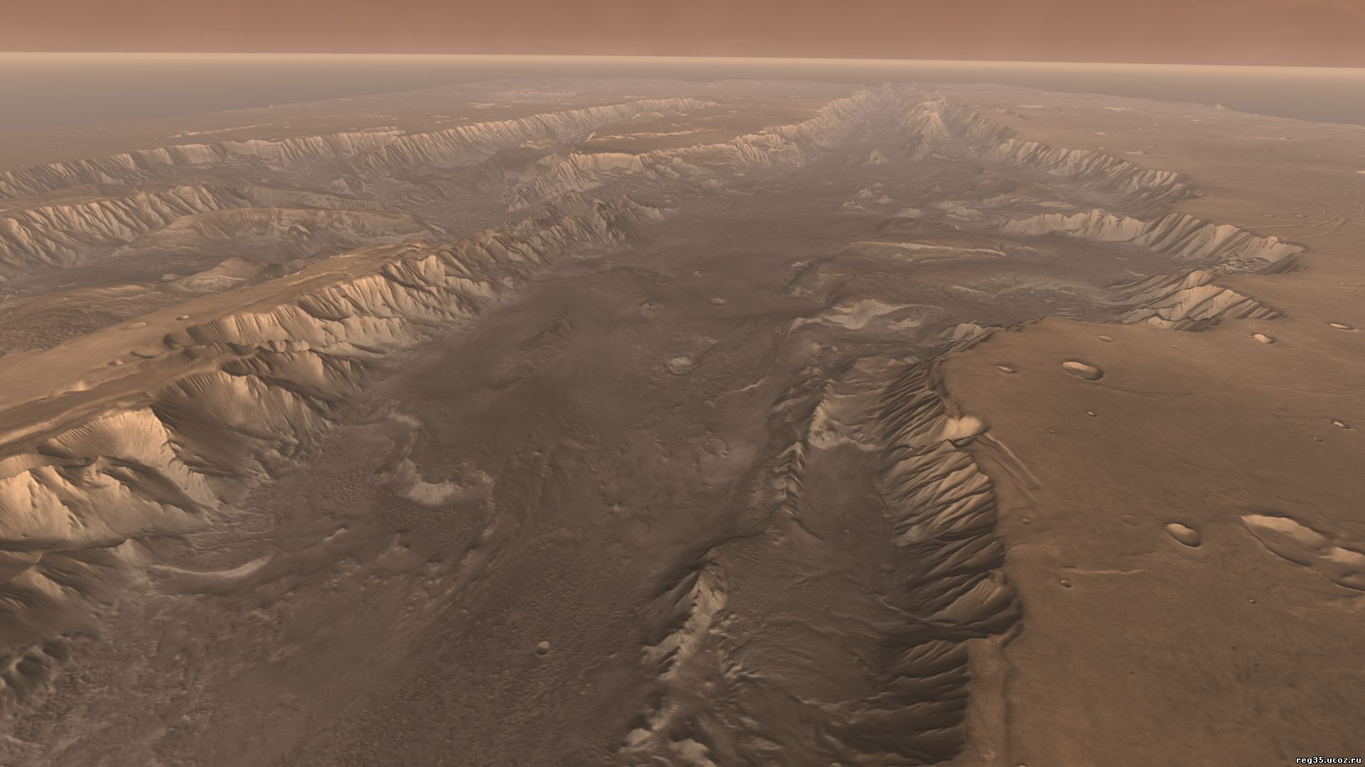 a research on mars the red planet Mars has ice sheets more than 100 meters deep hiding beneath its red dust, offering a potential water source for future explorers of the red planet, according to new research.