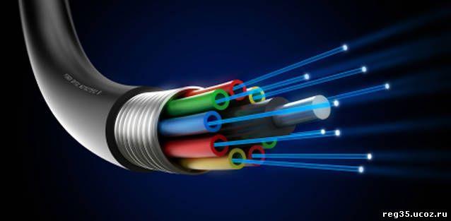 Оптический кабель. Виды, структура, применение